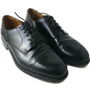 Mens COLE HAAN Oxford Cap Toe Shoes 11 D